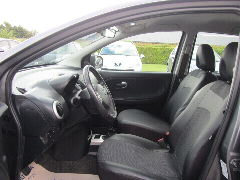 Nissan Note 1,4 Tekna