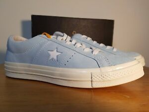 Details about Converse One Star Golf Wang Tyler the Creator 160111C 486 ClearWater size 6 NEW