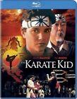 Karate Kid 1984 With Ralph Macchio Blu-ray Region 1 043396328204