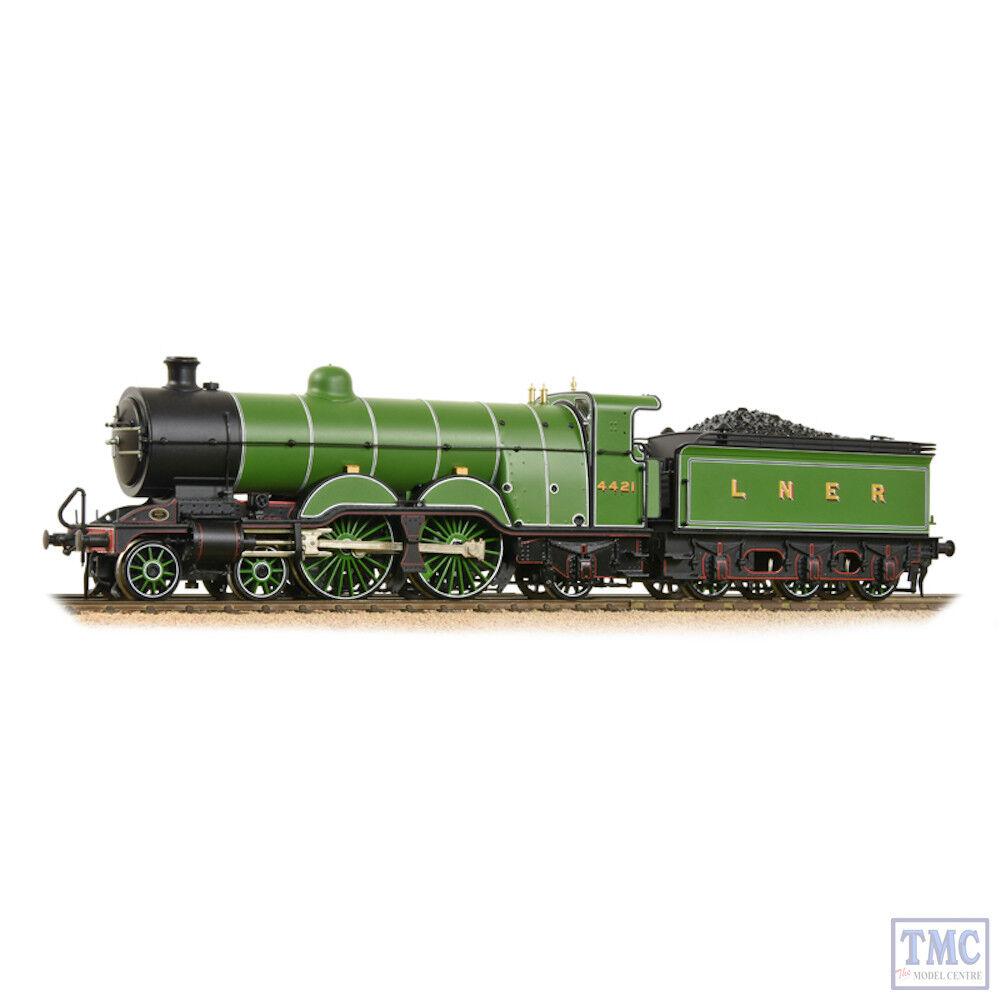 31-762 Bachmann OO Gauge GNR Class C1 4-4-2 Atlantic 4421 LNER verde