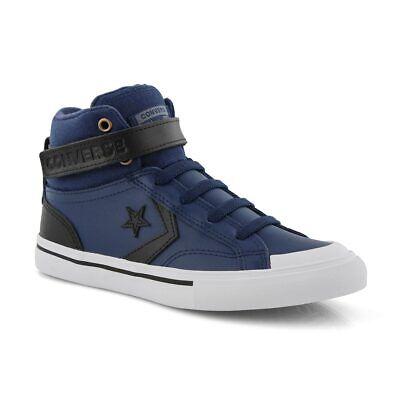 Converse Boys' Pro Blaze Strap Martian Hi Sneaker | eBay