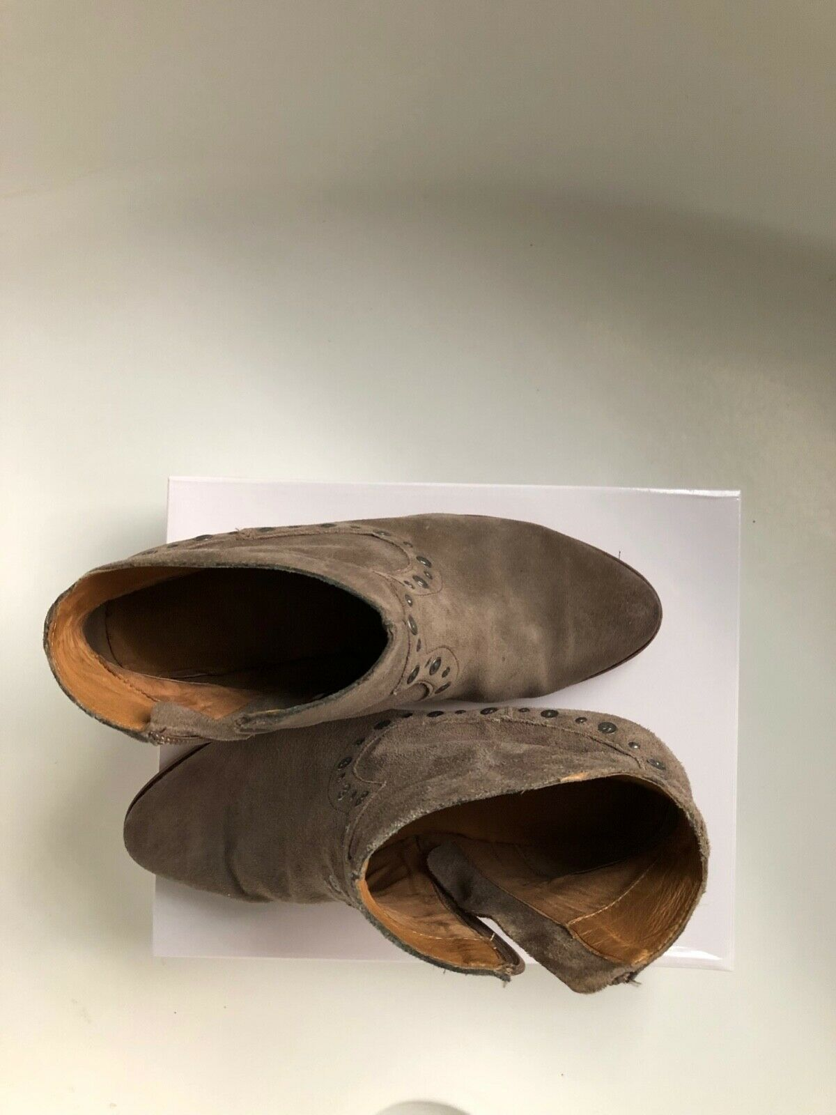 Corso Come Womens Ankle boot.Comes with box. In good condition