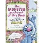 The Monster at the End of This Book: Starring Lovable, Furry Old Grover: Sesame Street by Jon Stone (Board book, 2006)