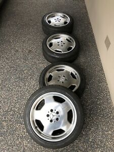 AMG-Monoblock-wheels-with-tyres