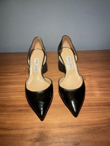 Jimmy Choo Shoes Size 8