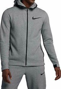 Nike Showtime Full Zip Hoodie Mens