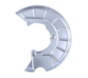 Pour-s-039-adapter-Golf-Mk5-avant-droit-disque-de-frein-Cover-Plate-Splash-Guard-panneau