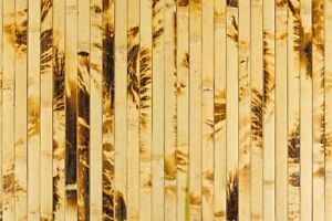 Wall-Paneling-4ft-x-8ft-TORTOISE-Wainscoting-Tiki-Bar-Hut-Cabana