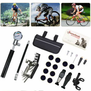 Mountain Bike Cycling Repair Kits Bicycle Multi Repair Bike Tool Multifunction