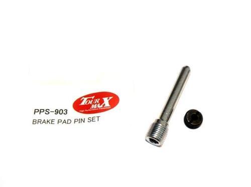 KR Bremse Bremsklötze gleitstift HONDA CRF 230 F 2003-2009 .. Brake pad pin