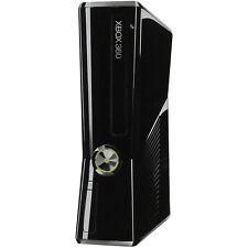 Microsoft Xbox 360 Launch Edition 250GB Glossy Black Console (RKH-00041)