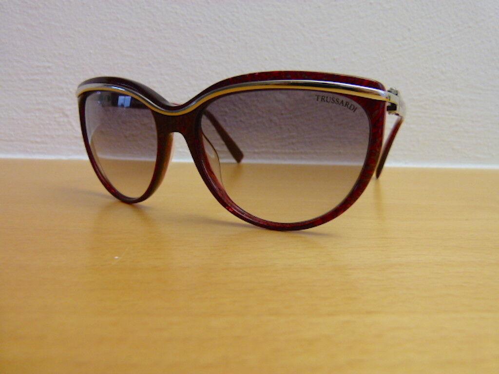 49b5b132016d3f Originale Sonnenbrille TRUSSARDI, TRUSSARDI, TRUSSARDI, TR 12841 PU 28723b