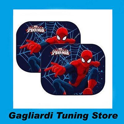 Disney Baby Coppia tendine laterali Spiderman 44x35 cm