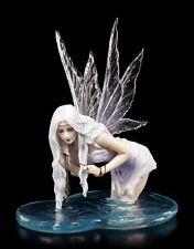Elfen Figur - Fishing For Riddles by Selina Fenech - Veronese Fee Fairy Wasser