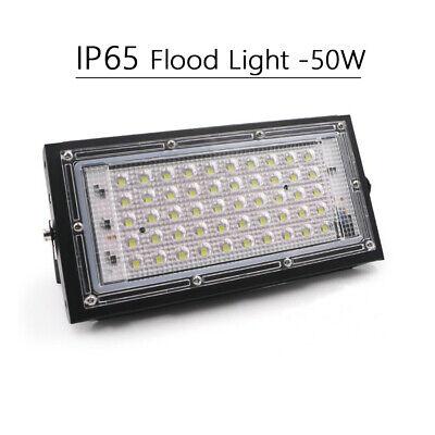 Ir65 50w Led Flood Light Energy Saving