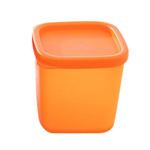 Portable Food Container Storage Fresh Keeping Mini Preservation Box Sanwood