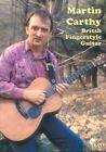 British Fingerstyle Guitar 0796279093408 With Martin Carthy DVD Region 1