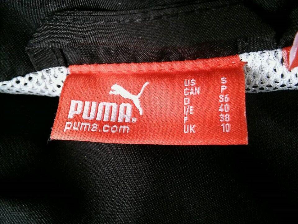 Sportstøj, Træningsoverdel, Puma
