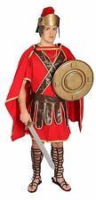 Adult Roman Trojan Warrior Spartan Soldier Theatre Quality Halloween CostumeLARP