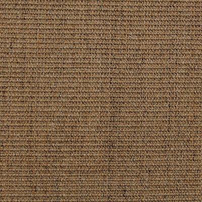 Gold- Brown Sisal Carpet - Mini Boucle Design  - Hardwearing, Natural Fibre-New!