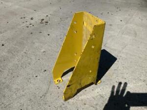 Industrieux Sabot Protection Pied Rack à Palettes /r:29103322 Design Professionnel