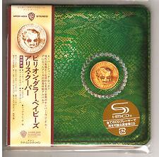 Sealed New Alice Cooper Billion Dollar Babies Japan SHM Mini LP CD WPCR-14304
