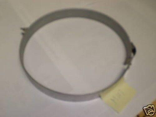 """10/"""" ID 1 1//2/"""" L 1600W 240V Band Heater STB11A1J1-TK"""