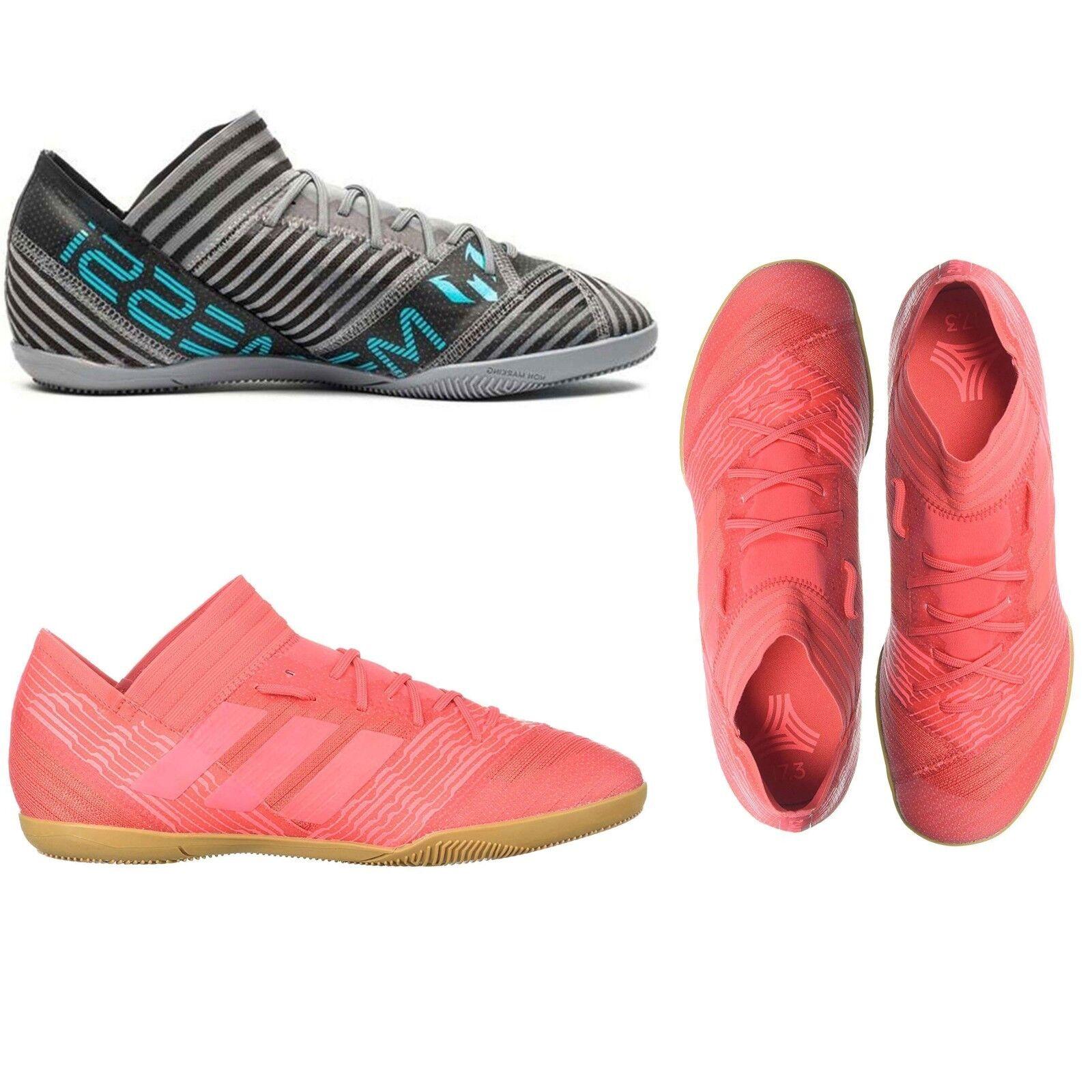 Adidas uomini messi messi uomini nemeziz tango 17,3 indoor scarpette scarpe cp9106. 09bf39