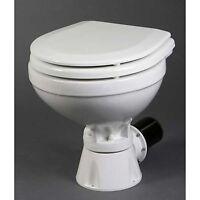 Johnson Pump 80-47231-01 Aquat Marine Toilets Electric 12v/24v Pump on sale