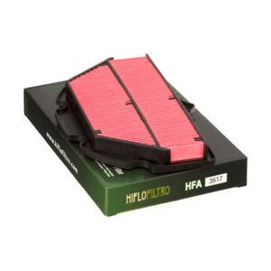 Filtro-Aria-Hiflo-HFA3617-Suzuki-GSX-R600-K6-K7-K8-K9-L0-Anni-2006-2007-2008