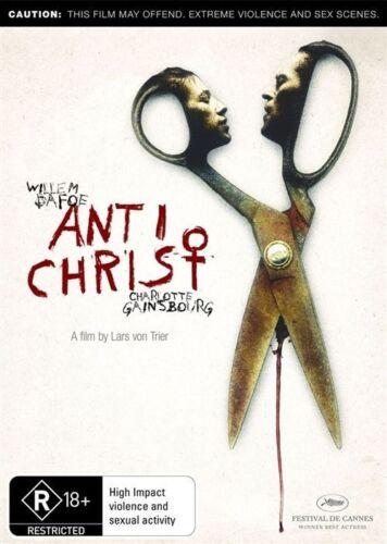 1 of 1 - Anti Christ DVD R4