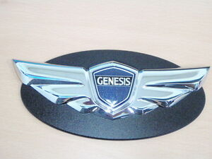 Front-Grille-Wing-Logo-Badge-Emblem-For-08-13-14-2015-Hyundai-Genesis-Coupe