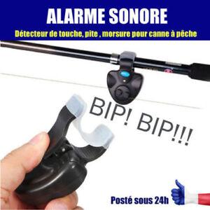 Detecteur-Alarme-sonore-de-Morsure-Touche-Canne-a-Peche-bip-son-et-lumiere-LED