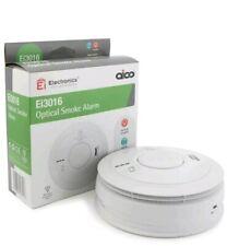 Aico Ei65piWRF-SC Wireless Optical Smoke Alarm