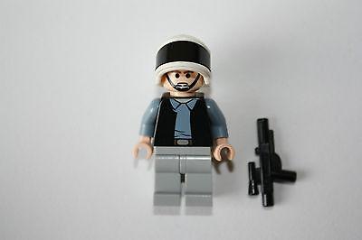 Minifig Figuren Figurine vendu à l/'unité avec arme Personnages LEGO Star Wars