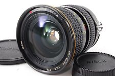 [Near Mint] Tokina AT-X 24-40mm f/2.8 for Nikon MF Ai s (159422-R881)