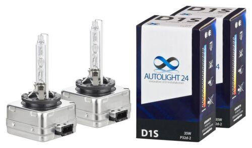 2 x xenón d1s Opel Insignia Sportstourer también lámparas de repuesto