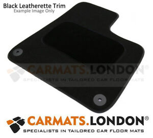 Ford-Focus-1998-2004-Tailored-Drivers-Car-Floor-Mat-Single