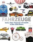 Fahrzeuge (2016, Gebundene Ausgabe)