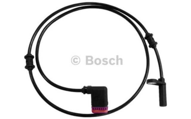 BOSCH Sensor ABS MERCEDES-BENZ CLASE C CLK 0 986 594 542