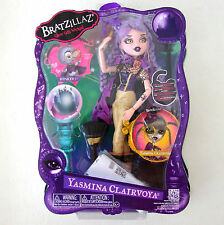 Bratzillaz Yasmina Clairvoya Witch Glam Gets Wicked Fashion Bratz Doll MGA New