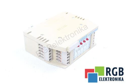 RELAY VARIOCOMPACT RE3-4-001//2 220VAC 250V 1000VA 50W LUTZE ID21843