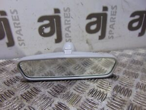 AUDI-A6-SE-TDI-2-0-DIESEL-2007-REAR-VIEW-MIRROR