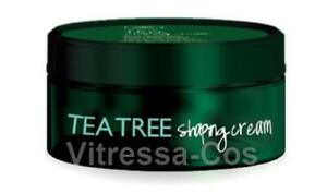 PAUL MITCHELL Tee Tree Special - Shaping Cream 85gr / 3oz