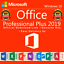 Microsoft-Office-2019-Professional-Plus-Genuine-Key-with-Official-Download-link miniature 1