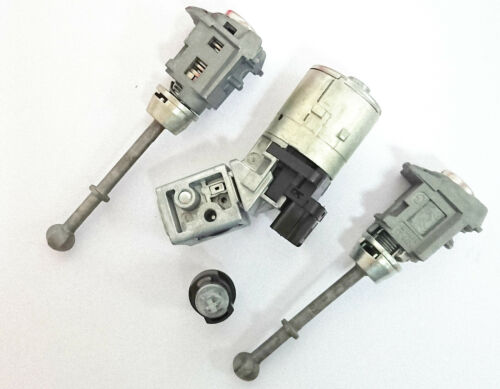 Peugeot 207,307,308,5008,807 Doors & Ignition Lock Blade HU83