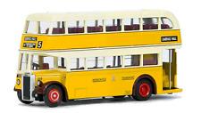 EFE 16014 Leyland PD2 Lowbridge Newcastle Corporation Darras Hall 5 OO Gauge