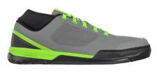 Shimano 2018 Gr7 DH Enduro Trail MTB Cycling Shoes Grey/green - 41 (us 7.6)