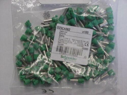 SCHNEIDER ELECTRIC DZ5CA062 Pack of 100