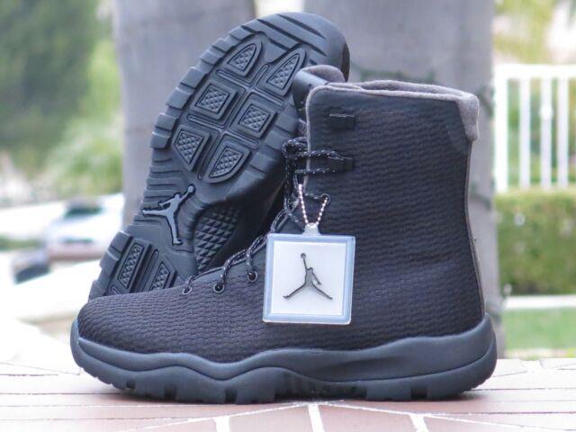 fd478cb3dc9a Nike Jordan Future Boot Men s Fashion-Sneakers 854554-002 water resistant